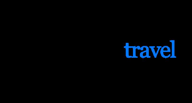 Nola and Luna Travel logo.